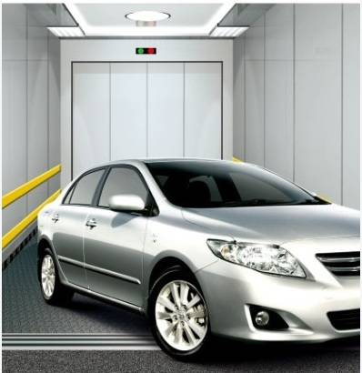 Car Elevator with Competitive Price From Direct Factory
