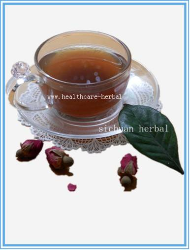 Herbal Energy Tea for male NO 2