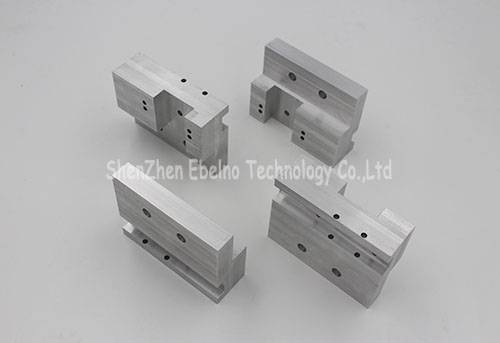 High Precision Aluminum Part with Beneficial Price and Fitful Service