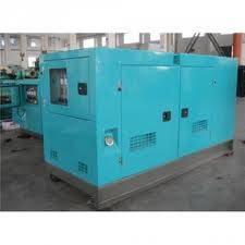 Denyo 24 KW Diesel Generating Sets