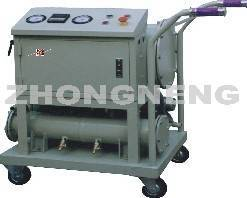 Diesel oil, gasoline oil and fuel oil purifier Series TYB ( Yahoo ID: Sarah_Chaw )