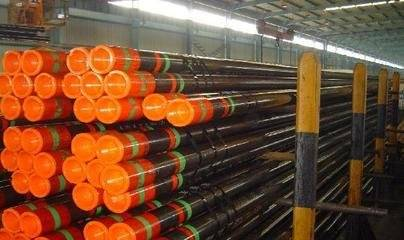 L290 steel pipe low price