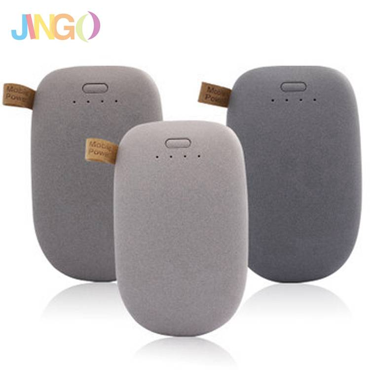 Fashionable Mobile Power Bank, Approved by CE, RoHS and FCC, for Samsung, HTC, iPhone 4/4S/5/5S
