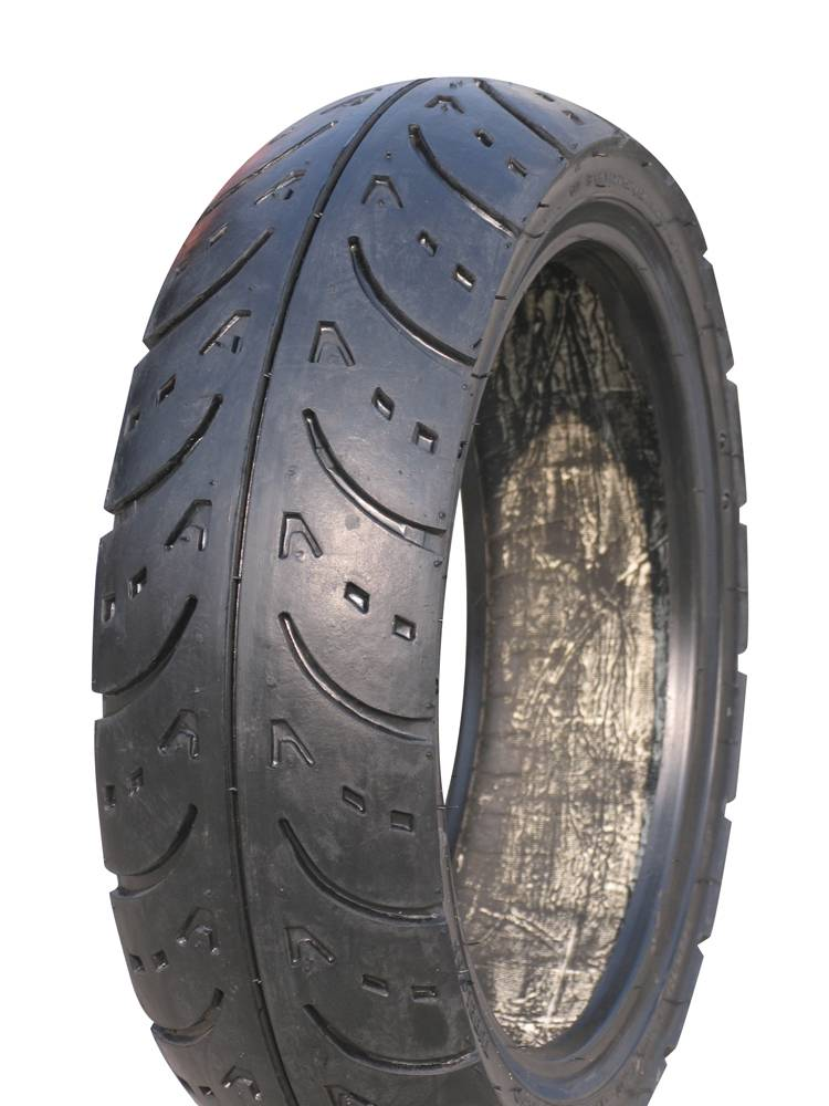 supplying 130/60-13 tubeless motorcycle tire for Latin America