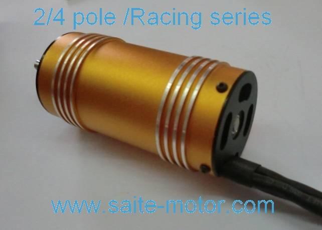 ST 2030/2p Inrunner Brushless Motor