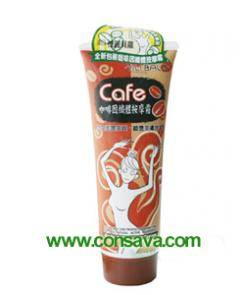 YILI BALO Coffee Body Slimming Cream 250ml