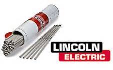 lincoln welding rods