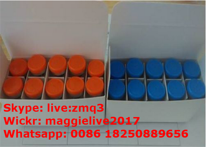 Fat Loss Human Growth Hormone HGH Fragment 176 - 191 For Men Bodybuilding