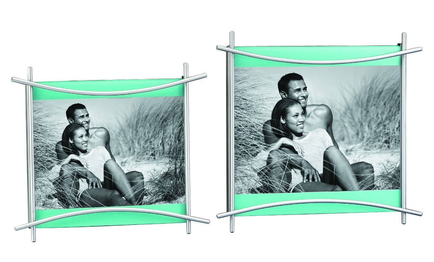 Metal Photo Frame, Available in Various Sizes and Packing Ways