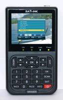 DVB-T Signal Finder (satlink ws-6906)
