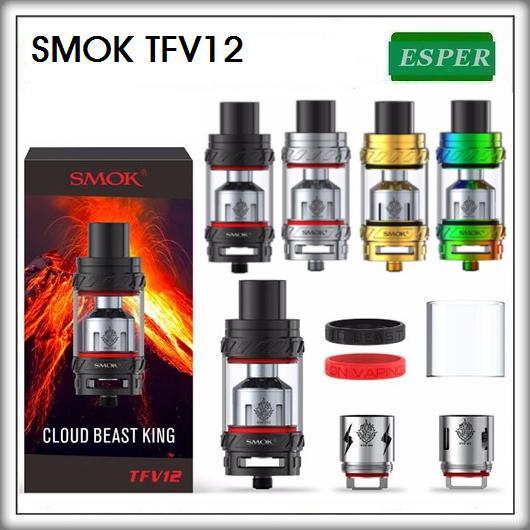 Smok TFV12 Beast Tank 6ml Atomizer