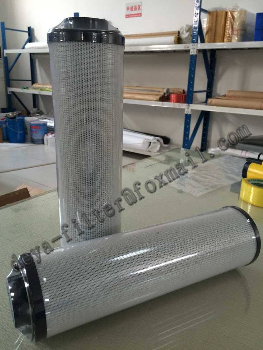 Professinal manufacturer of hydraulic Oil Filter element Low Pressure Series Replacement HYDAC