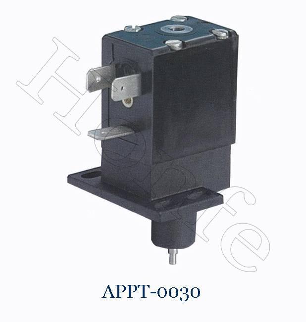 Picanol PAT IRO 8407 Weft Storage Pin