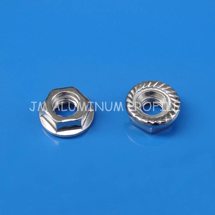 Sell flange nut