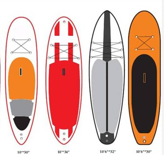 custom soft boards,9'8export soft boards,China hot sales sorf boards