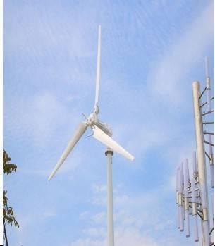 HY-2KW wind turbine
