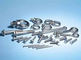 titanium fastener, pipe, wire, rod, foil, sheet