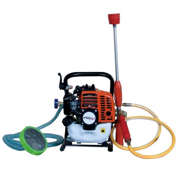 agriculture portable 2 stroke power sprayer