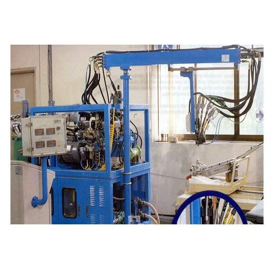 PU Metering Equipments