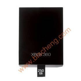 sell XBOX360 slim hard drive