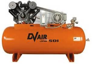 Devilbiss air compressor parts
