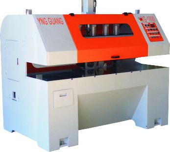 Diamond Polishing Machine for Acrylic Sheets
