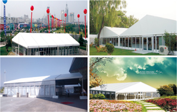 Factory Outlet Multi-functional Event Tent European tent