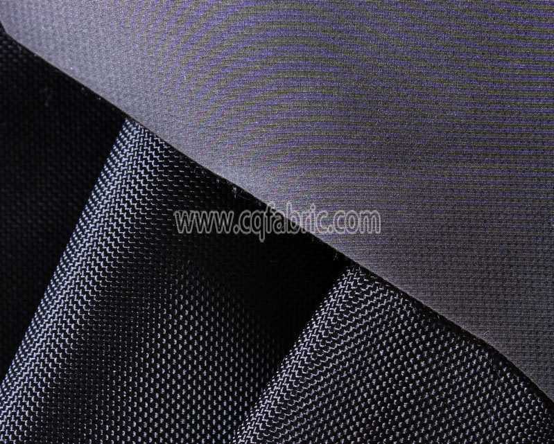 Polyester gabardine fabric material OOF-108