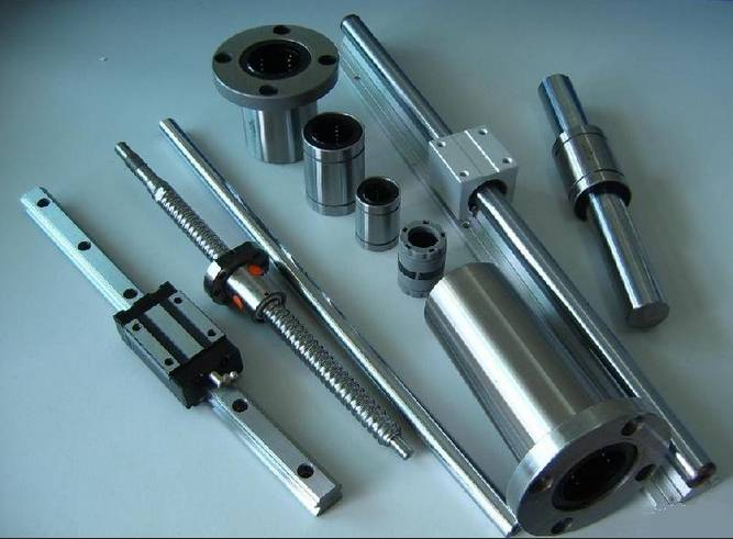 Shaft components manufacturer recommend
