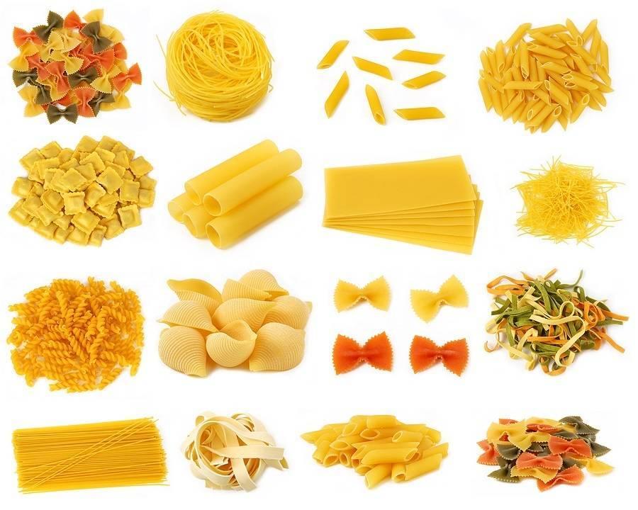 Italian Pasta Original