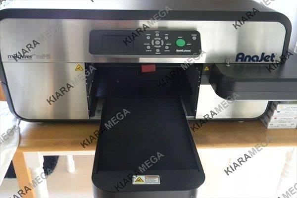 Anajet MP5 DTG Printer
