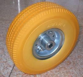 rubber wheel/350-4