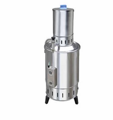 YA-ZDI Autocontrol Heating Stainless Steel Distiller