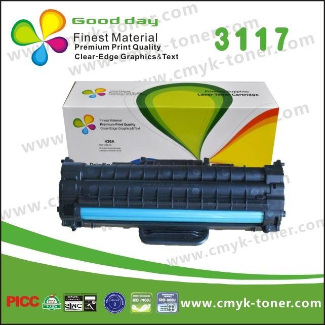 XEROX-3117 Printer toner cartridge,Universal Model XEROX X-3115/3121/3130/3120