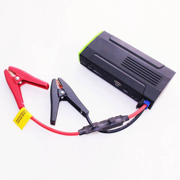 Portable rechargeable battery & Multipurpose Multifunction Auto Emergency Power jump starter