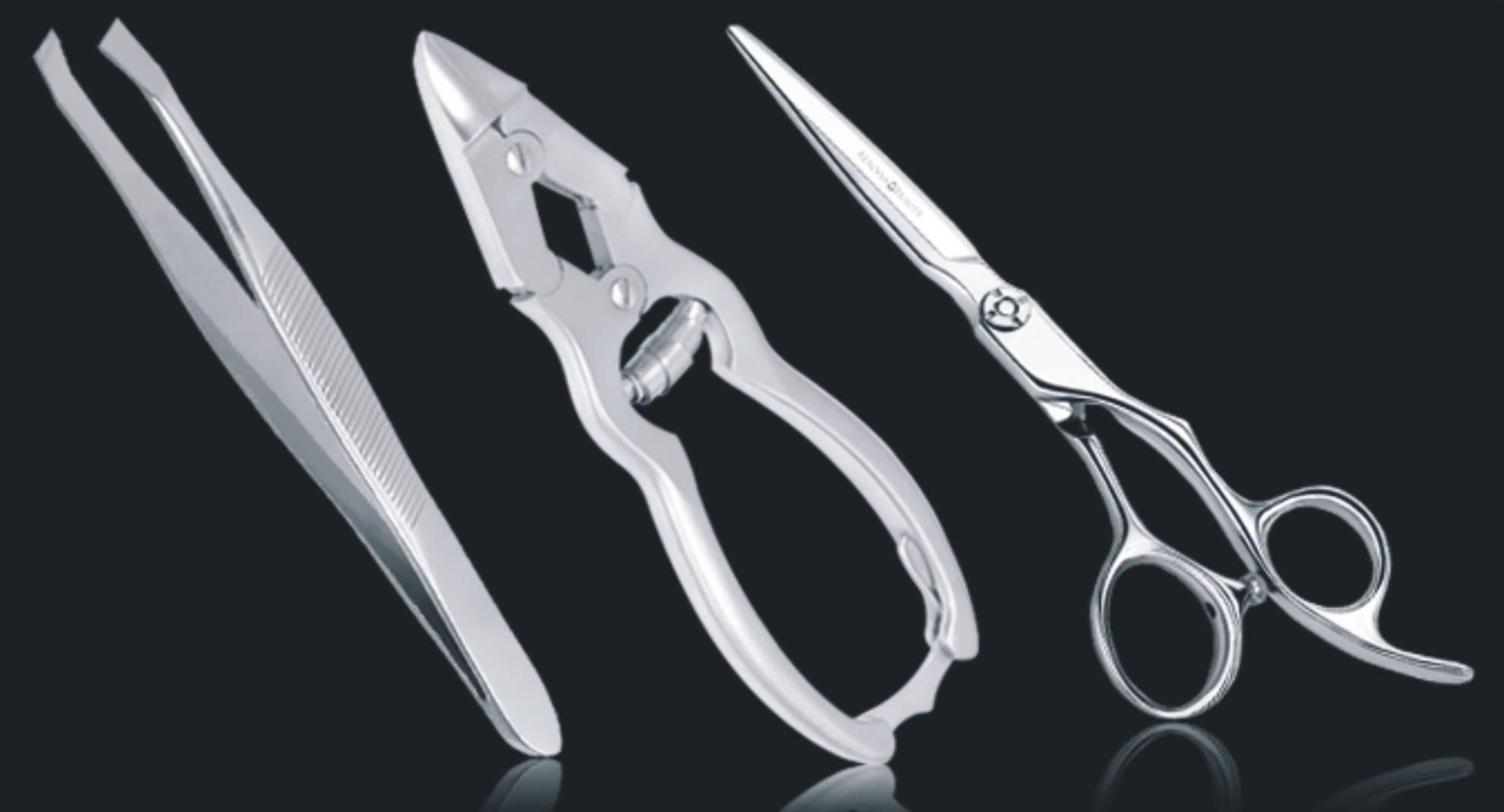 Beauty Care Instruments-Beauty Salon Supplies-Aerona Beauty