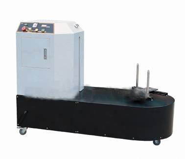 Luggage Wrapper (Wer-W1000)