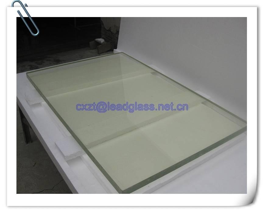 Henan lead glass radiation shielding