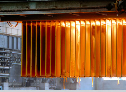 Sell Chilean Copper Cathodes