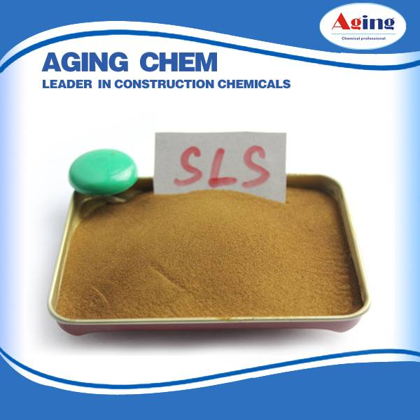 sodium lignosulphonate MN-2C for ceramic additive