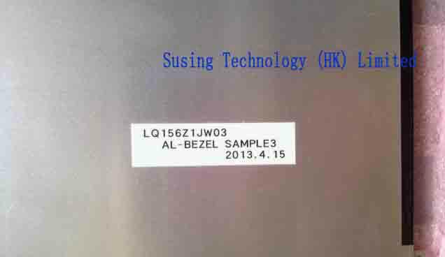 For Acer R7 LQ156Z1JW03 02 assembly 32001800 Lcd with Touch Screen