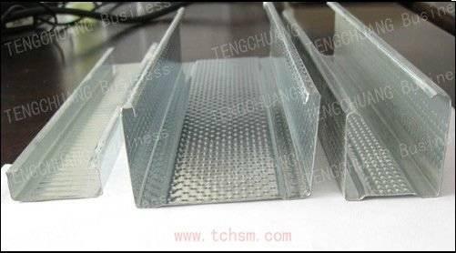 Drywall light steel keel