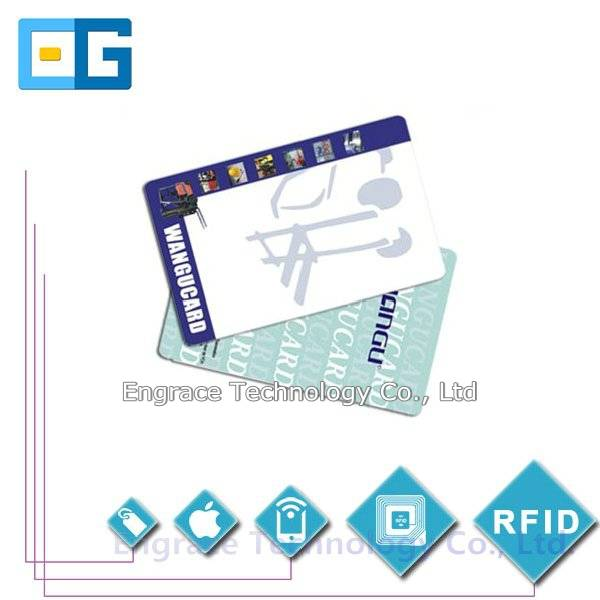 RFID tickets, pater tickets, RFID paper cards