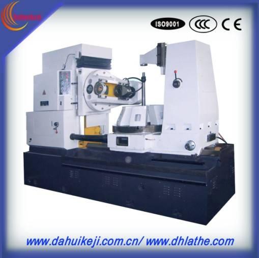 Advanced Gear Hobbing Machine (Y31125E)