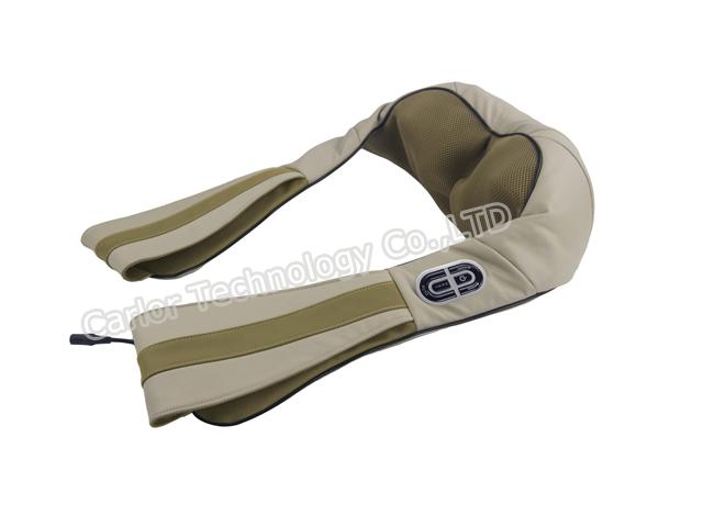 CL-329 Shiatsu Neck Shoulder Massager