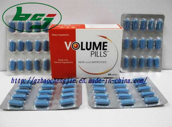 Volume Penis Pills