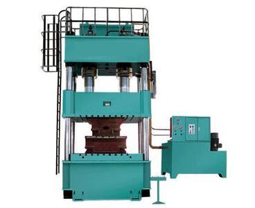 Four-Colume Hydraulic Press machine YG32-500