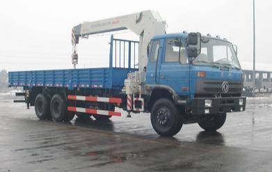 Truck with crane,crane,lorry loading crane,truck mounted crane