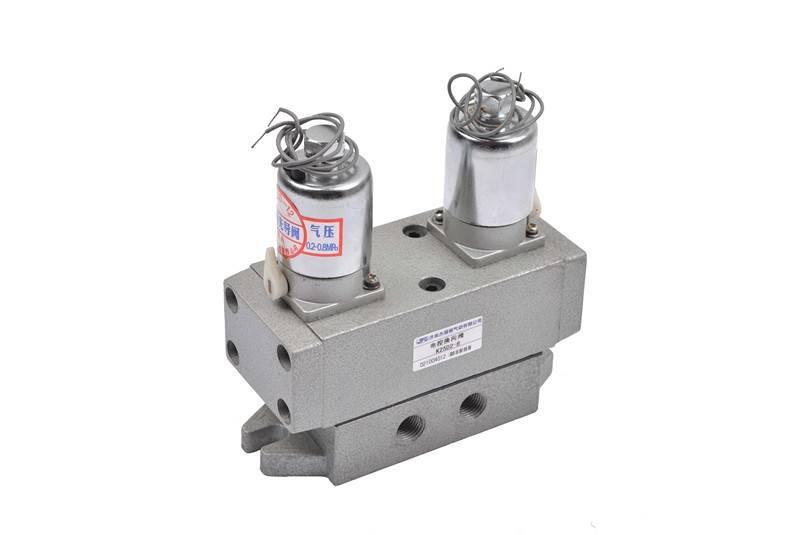 K25D solenoid valve