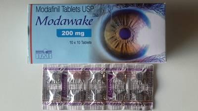 Modawake tablets